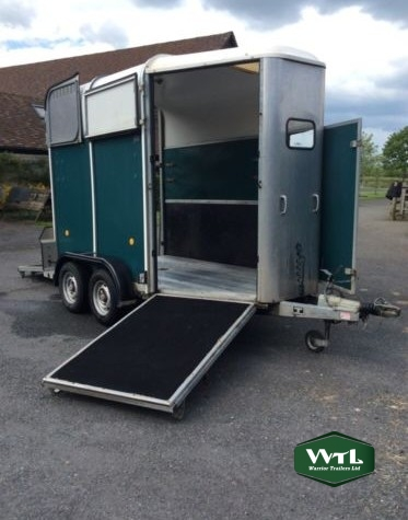 ifor williams 505r  u2013 sold  u2013 warrior trailers ltd 7-way trailer wiring diagram