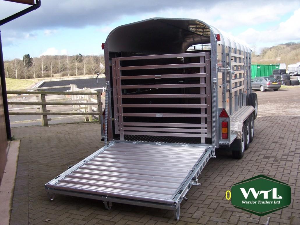 Nugent Livestock Trailers Warrior Ltd Trailer Wiring Diagram Previousnext