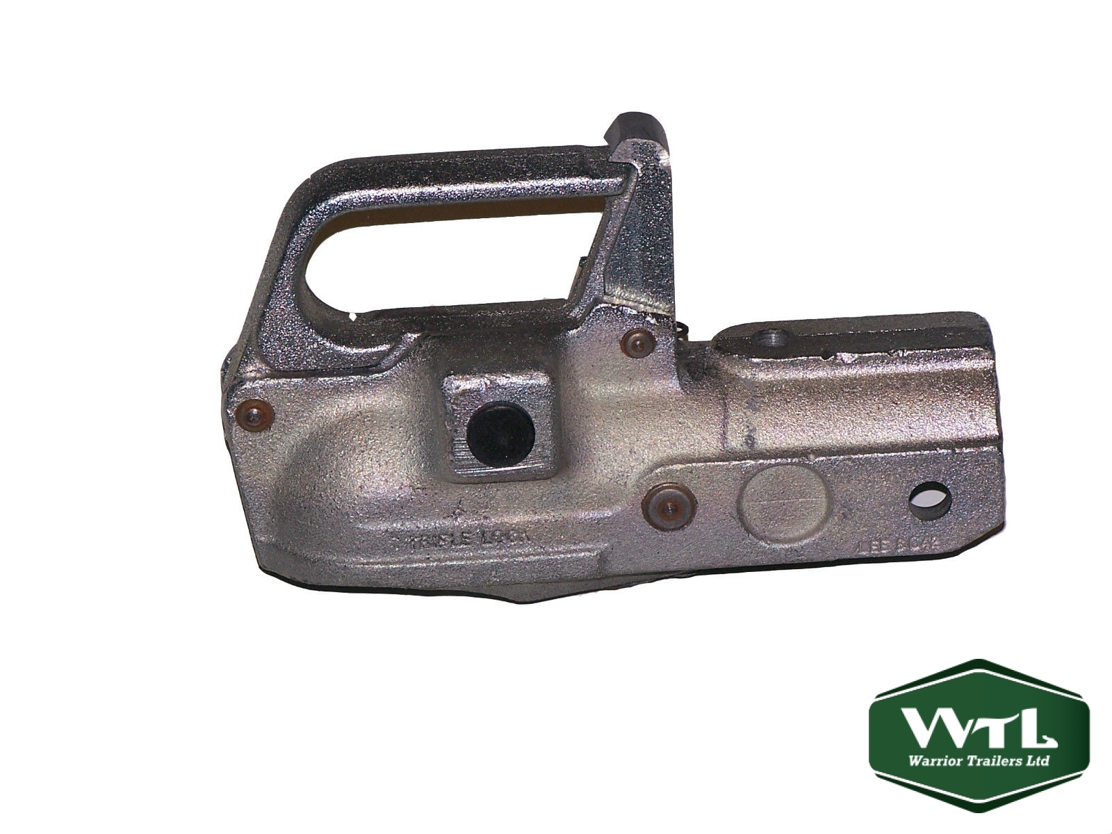 High Security Sas Trailer Hitch Lock For Indespension