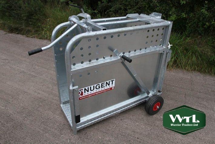 Nugent Calf Tech  U2013 Warrior Trailers Ltd