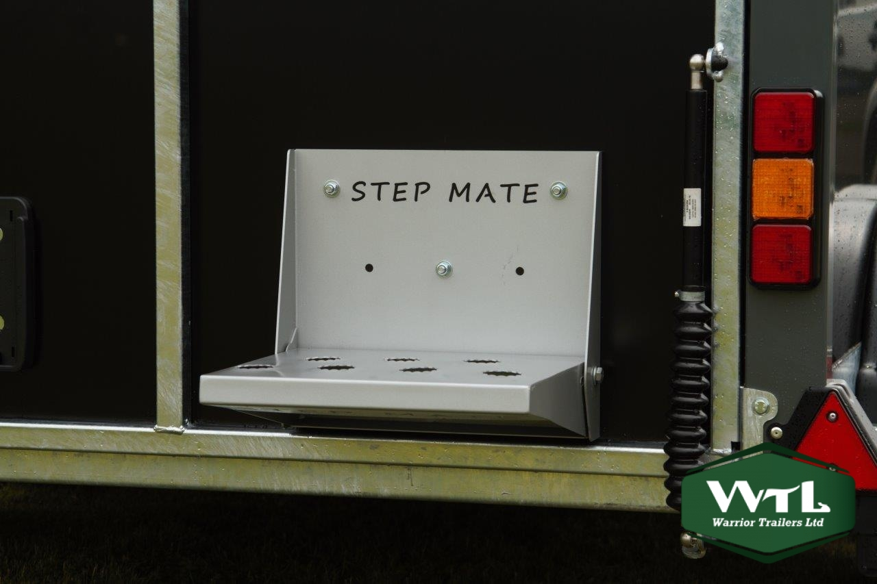 Step Mate